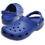 Crocs Classic Clogs Unisex Blue Jean